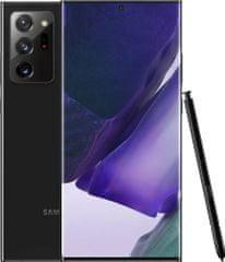 SAMSUNG Galaxy Note20 Ultra 5G, 12GB/256GB, Black - rozbalené