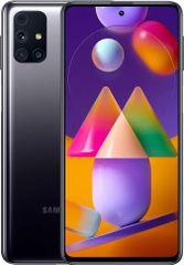 Samsung Galaxy M31s, 6GB/128GB, Black