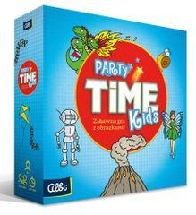 Albi gra Party Time Kids
