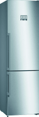Bosch lodówka KGF39PIDP