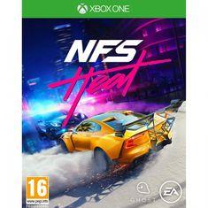 EA Games XONE Need for Speed Heat