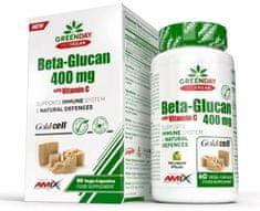 Amix Nutrition ProVegan Betaglucan 400mg 60kapsúl