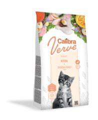 Calibra Kitten suha hrana za mačke, piščanec in puran, brez žita, 3,5 kg