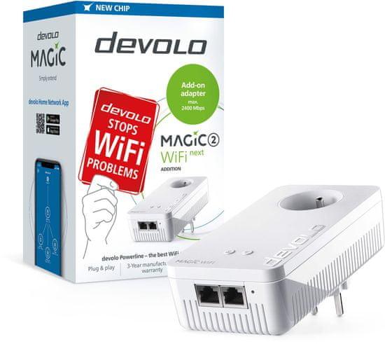 DEVOLO Magic 2 WiFi next (8611)