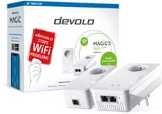 DEVOLO Magic 2 WiFi next Starter Kit (8621)