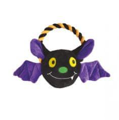 RECORD Horror igrača, netopir, z vrvjo, 20 cm