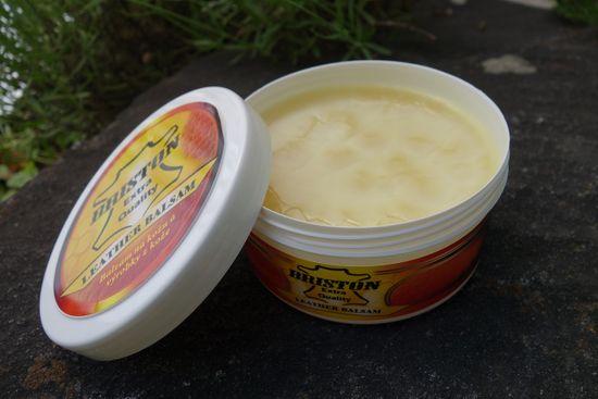 Briston Balzám na kůži (včelí vosk)