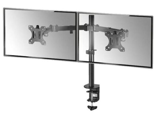 UVI nosilec za dva monitorja, 33 do 81,2 cm (UVIDMADS)