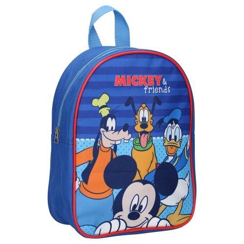 """Vadobag Otroški nahrbtnik """"Mickey Mouse"""" - modra"""