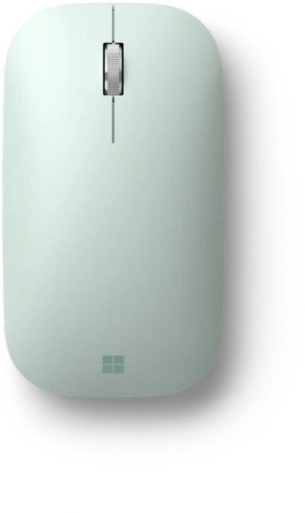 Microsoft Modern Mobile Mouse Bluetooth, Mint (KTF-00023)