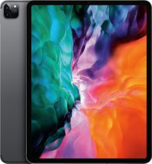 """Apple iPad pre Wi-Fi + Cellular, 12.9"""" 2020, 512GB, Space Grey (MXF72FD/A)"""