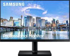 Samsung F24T45 monitor (LF24T450FQRXEN)