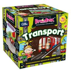 Albi gra Brainbox Transport
