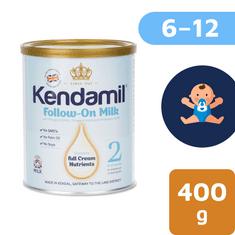 pokračovací mléko 2 (400 g) DHA+