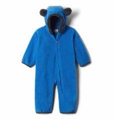 Columbia chlapecký overal Tiny Bear II modrá 68