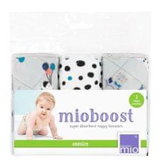Bambinomio Bambino Mio absorbčná vložka Mio Boost Pet Party 35×13 cm