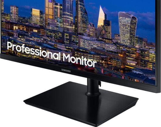 Samsung T85F monitor (LF27T850QWRXEN)