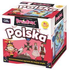 Albi gra Brainbox Polska
