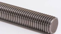 Mastrant  Thread Rods Stainless Steel: M8