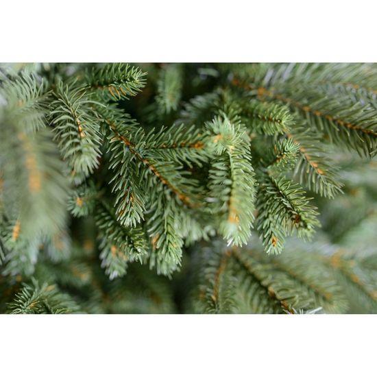 ArtTree Umelý vianočný stromček- Jedľa 3D exclusive 240cm