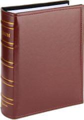 Hofmann Memo foto album, 200 slik 10x15 cm, z žepki #1826.09