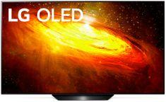 LG telewizor OLED55BX