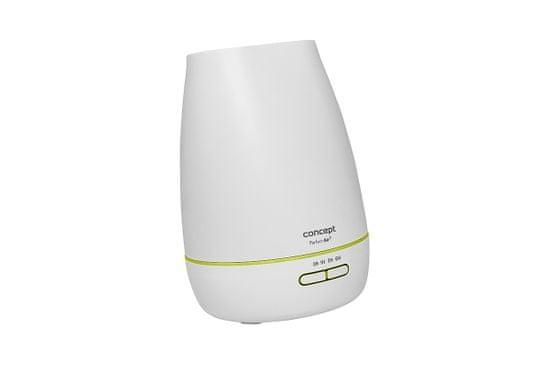 CONCEPT nawilżacz powietrza ZV1020 Perfect Air 2w1 biały
