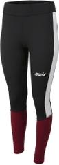 Swix Focus ženske hlače, XL, črne
