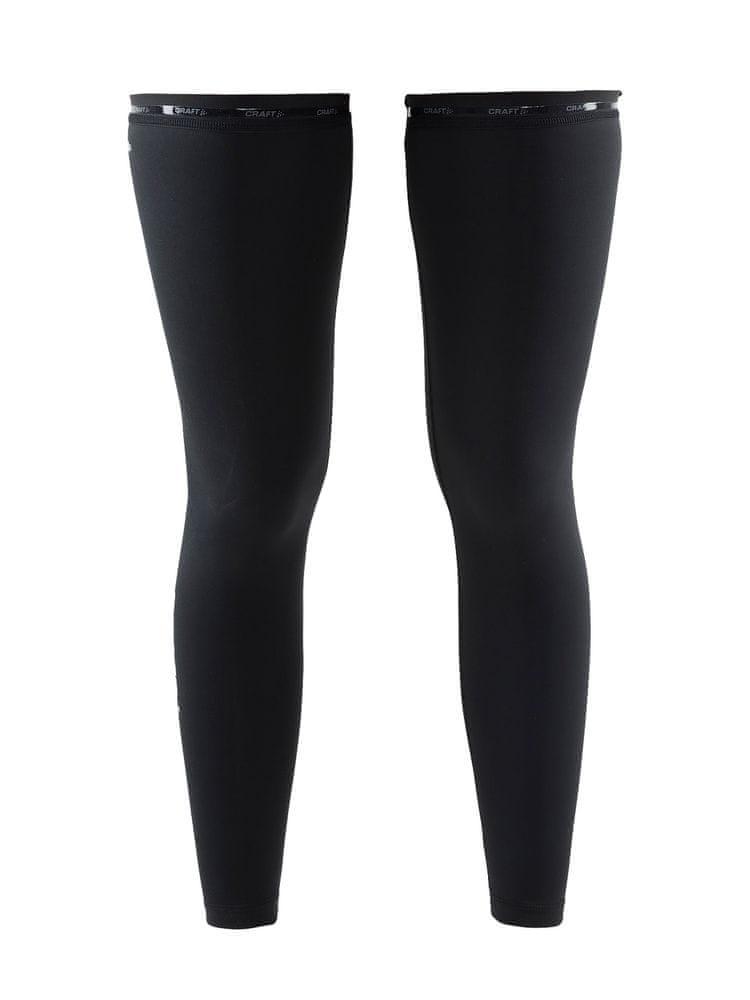 Craft Návleky Leg Warmer černá M/L