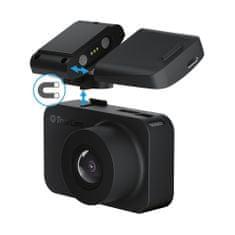 TrueCam M9 GPS 2.5K (s hlásením radarov) - použité
