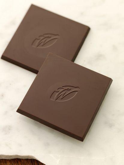 Willies Cacao  Čokoláda Peruvian Gold Chulucanas hořká 70%, 50g