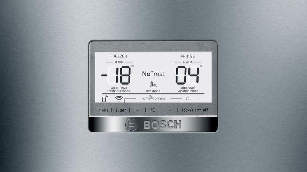 Bosch KGN86AIDP - rozbaleno