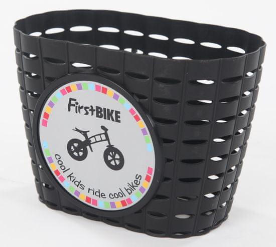 FirstBIKE Košík na řidítka