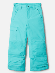 Columbia Y Bugaboo II Pant otroške zimske hlače, modre, XS
