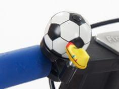 Zvonek fotbal