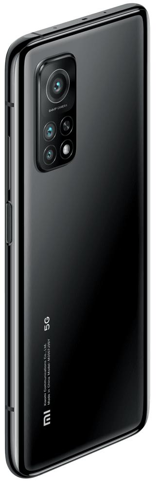 Xiaomi Mi 10T 8GB/128GB Cosmic Black - rozbaleno