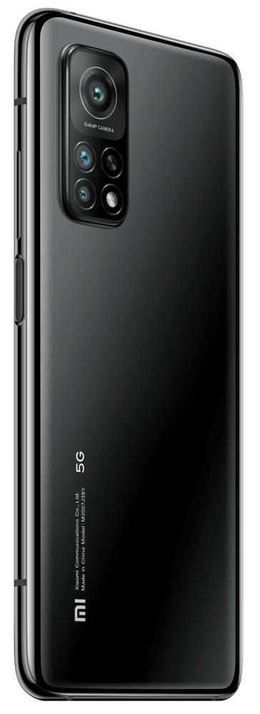 Xiaomi Mi 10T 8GB/128GB Cosmic Black