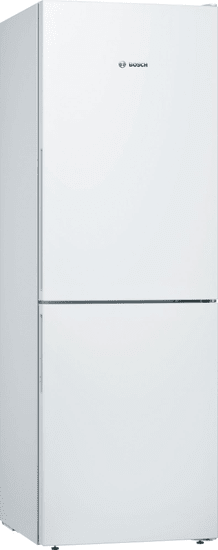 Bosch chłodziarko-zamrażarka KGV33VWEA