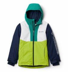 COLUMBIA kurtka chłopięca B Timber Turner Jacket wielokolorowa M