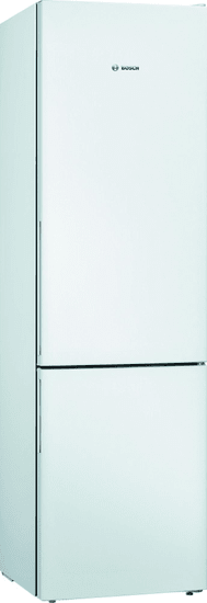 Bosch chłodziarko-zamrażarka KGV39VWEA