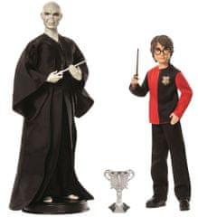 Mattel Harry Potter in Voldemort lutka