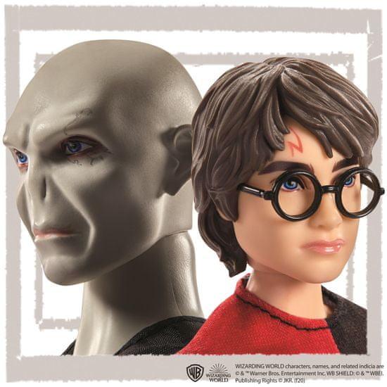 Mattel Harry Potter a Voldemort bábika