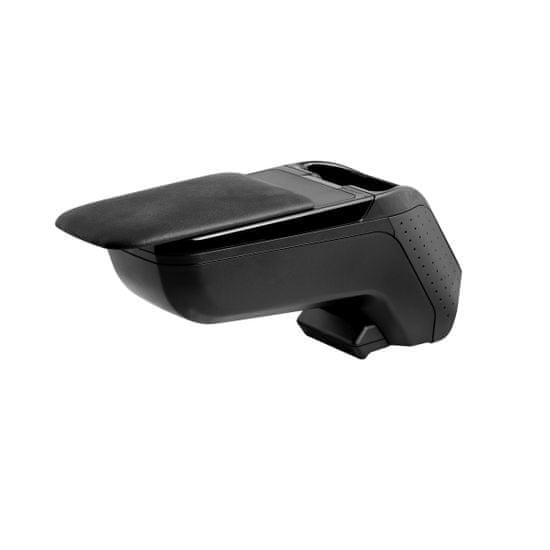 Rati Loketní opěrka Hyundai ix20 2010-2019 (černá, bez kapsy)