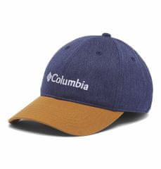Columbia Lodge Adjustabl otroška kapa s šiltom, temno modra, univerzalna