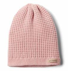 Columbia Fawn Hike Youth Beanie dekliška kapa, roza