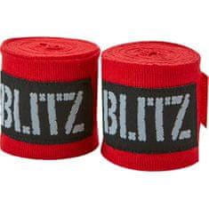 Blitz BLITZ Kötések 3m - piros