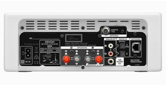 Denon RCD-N11 DAB