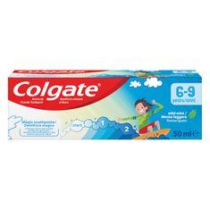 Colgate Smiles 6+ 50 ml