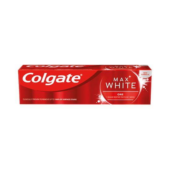 Colgate Max White One Optic pasta za zube, 75 ml