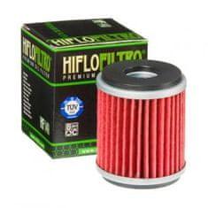 Hiflofiltro Olejový filtr HF 141